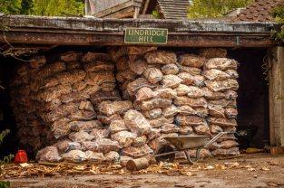 Buckleigh Farm Sawmills Tinder Wood